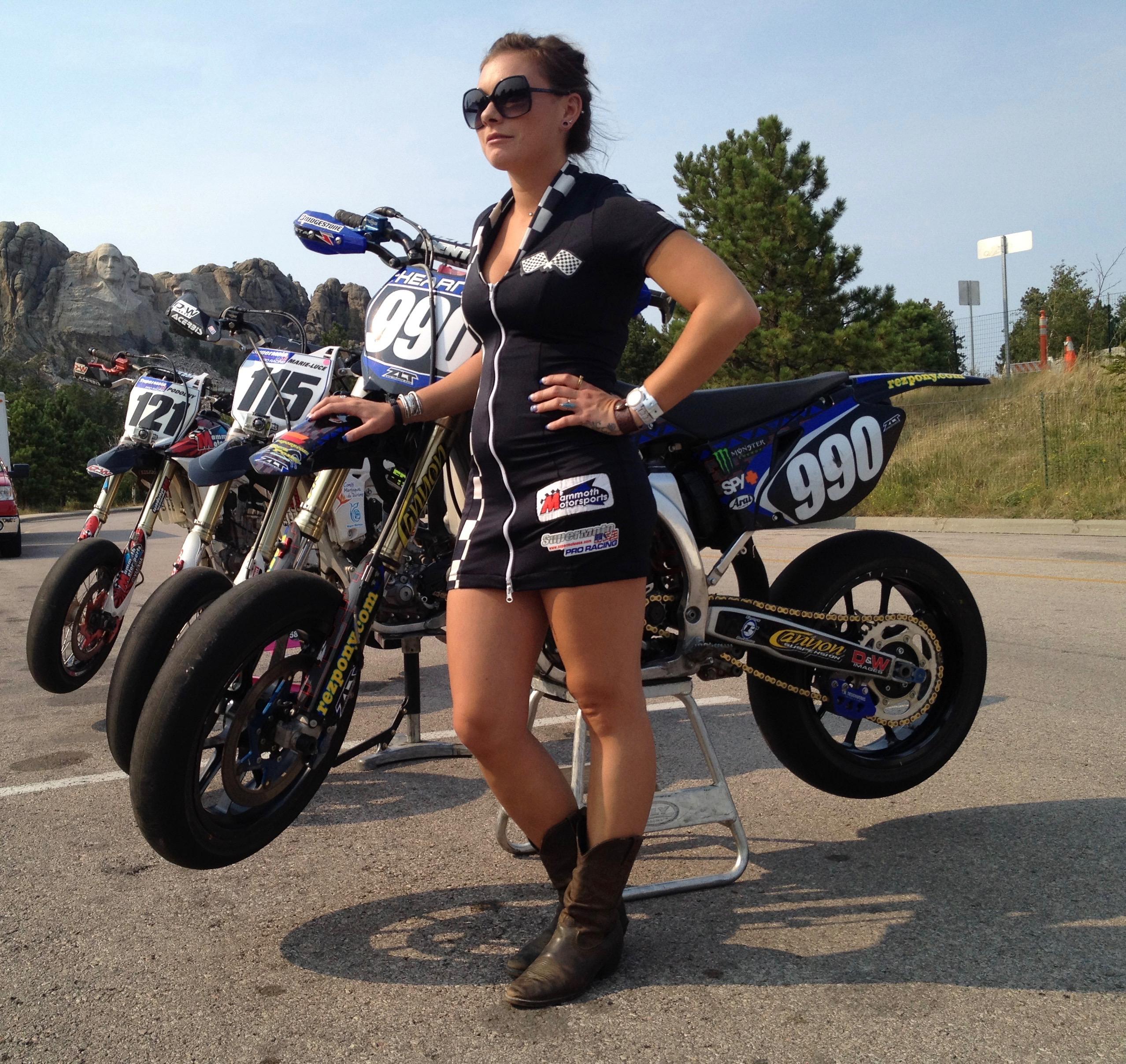 Mammoth Motorsports Supermoto Pro
