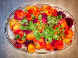 Kim's Recipes Beet Salad