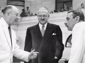 ¿Cómo se formó la convención constituyente de Puerto Rico?