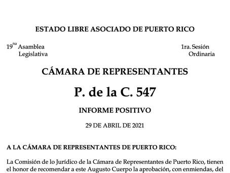 Legislatura acoge sugerencias sobre la sextorsión