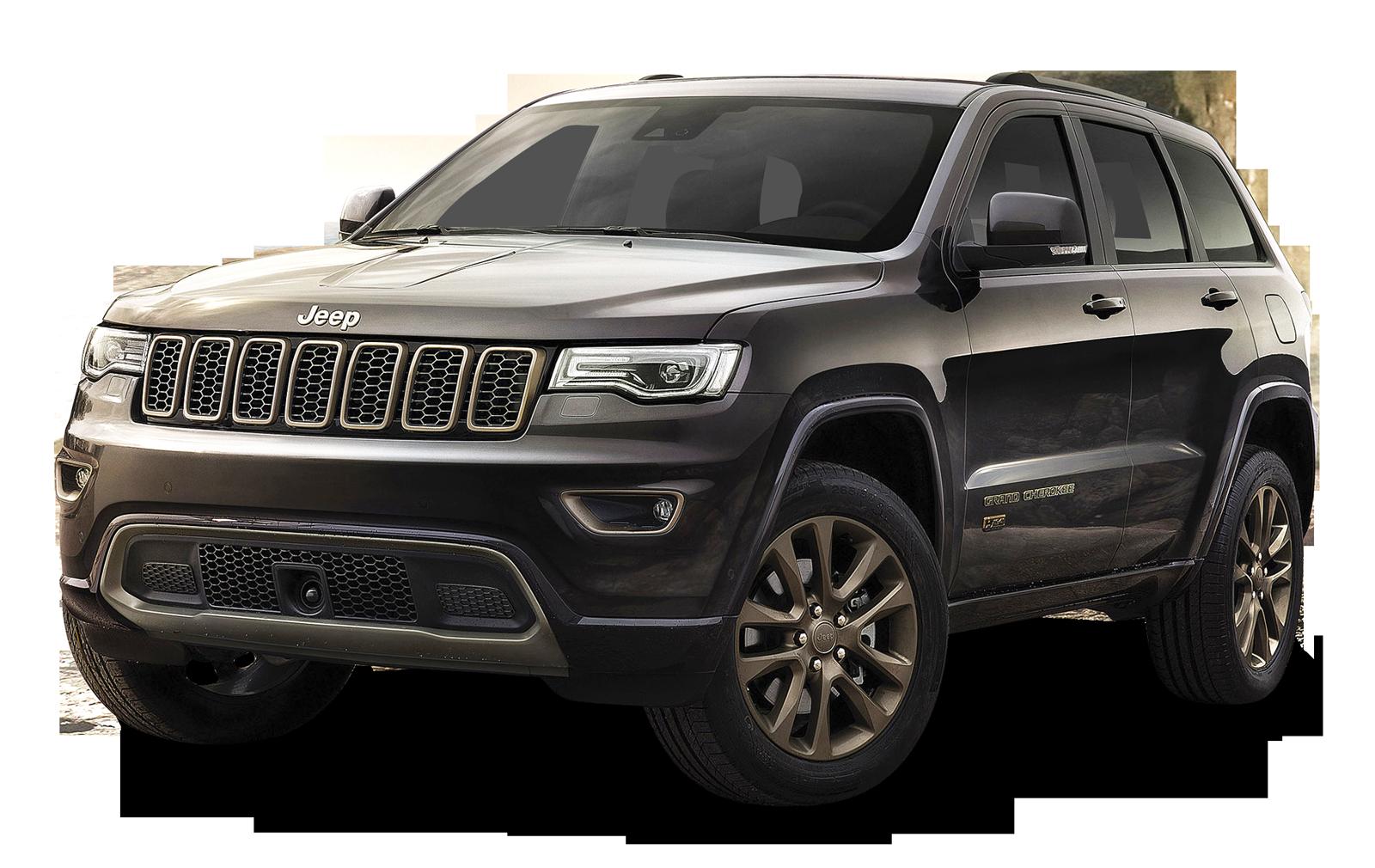 Jeep Grand Cherokee Gold