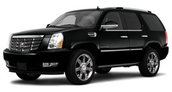 Cadillac Escalade 2010 Black