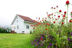 정원과 관리동
