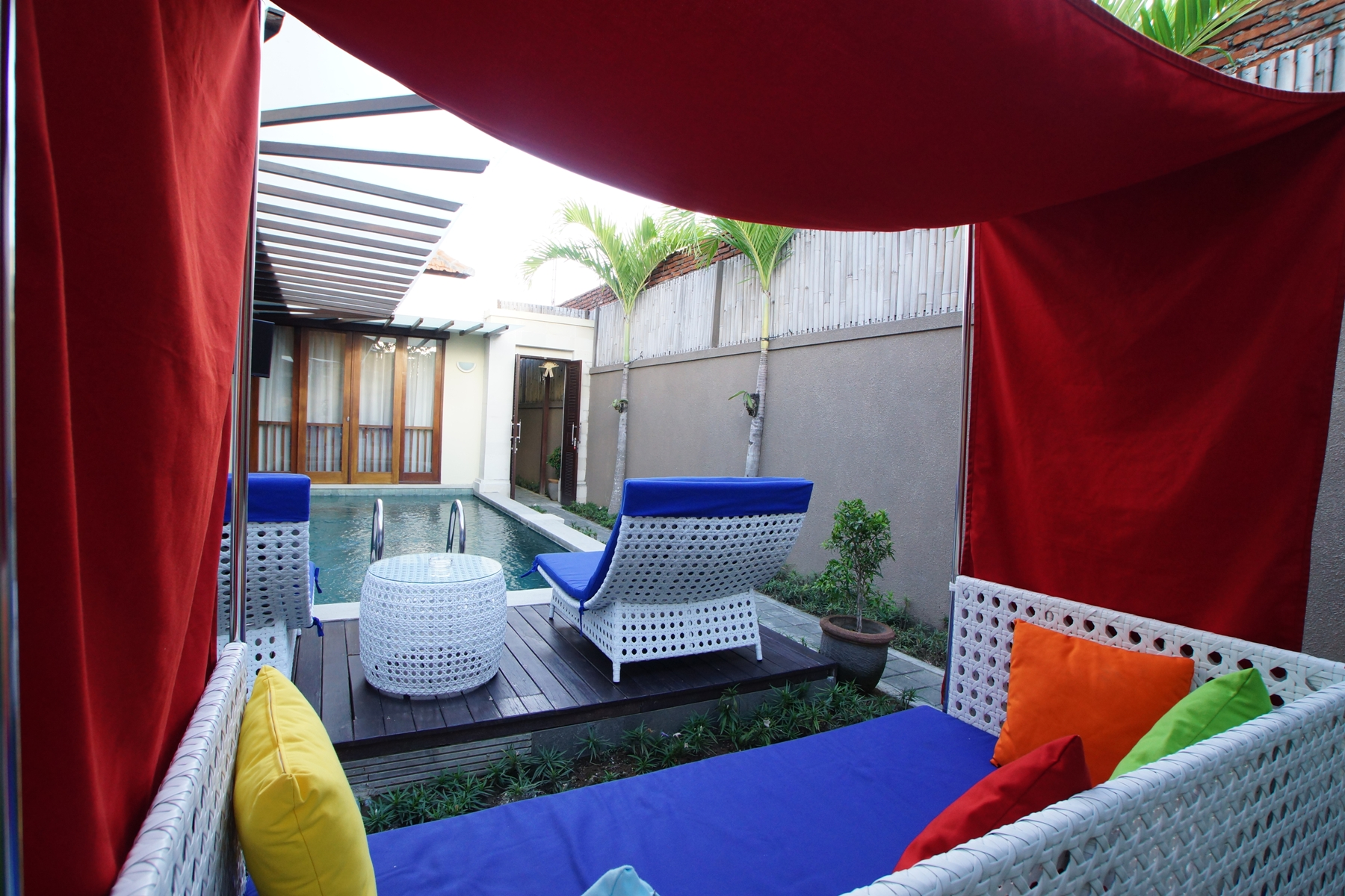 villa two