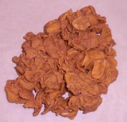 Butterscotch Crisp