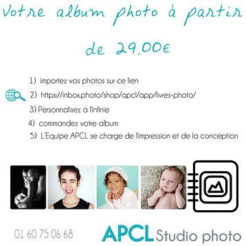 STUDIO PHOTO APCL ETIOLLES