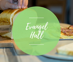 Evangel Hall Message Icon.png