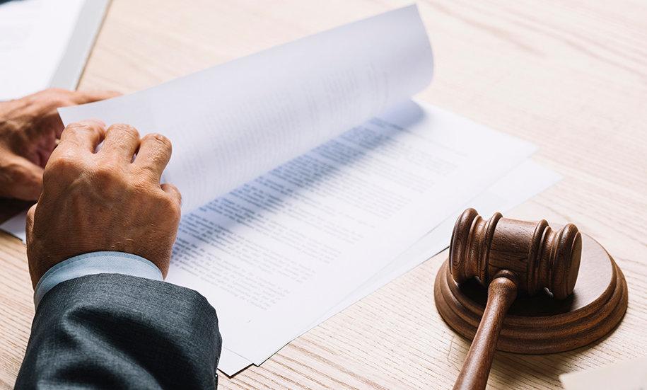 Advogado: noticie suas causas ganhas