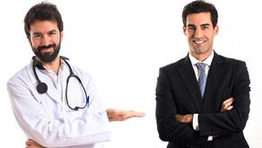 Consulte um advogado assim como você consulta seu médico