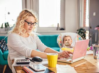 Home office definitivo? Para 74% das empresas no Brasil, a resposta é sim