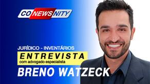 Advogado especialista em inventário surpreende herdeiros com respostas preventivas   ENTREVISTA