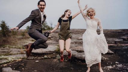Wedding Planning Guide   Timeline & Shot List Tips