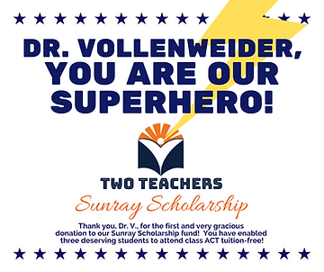 Two Teachers Sunray Vollenweider Ad.png