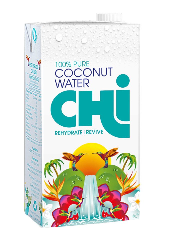 Chi 1 Litre Coconut Water
