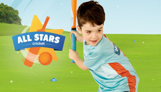 All Stars Cricket – introducing 50,000 children to our game