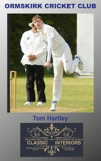 Tome Hartley
