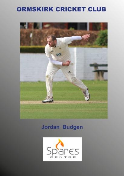 3Jordan Budgen