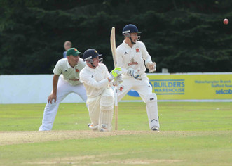 Ormskirk Through to The National Club Championship Final