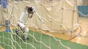 Ormskirk Cricket Club    WINTER NETS