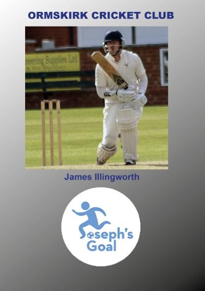 James Illingworth
