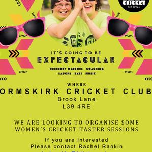 Calling OCC Women & Girls!!