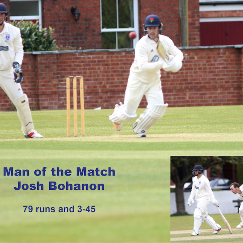match report image