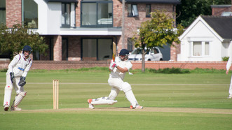 2nd XI Chester Cup 30-7-17