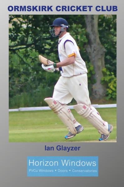 ian glazer sponsor