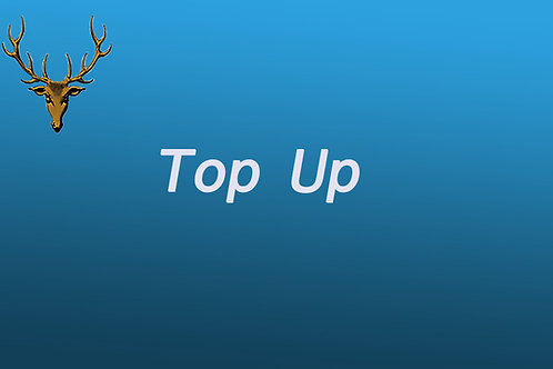 Blue Card Top Up