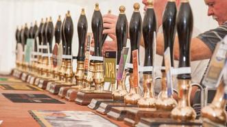 Ormskirk Beer, Gin & Food festival