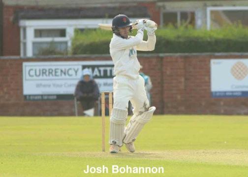 Josh Bohannon