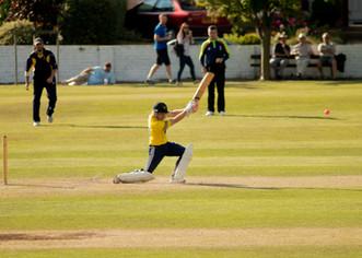 League final National T20 report