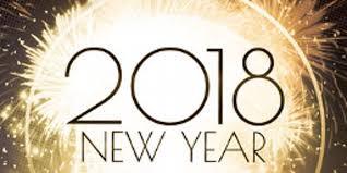 New Year at OCC