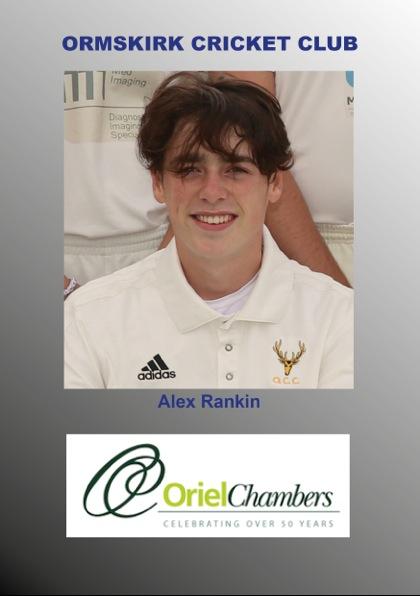 Alex Rankin