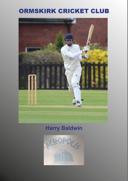 Harry Baldwin