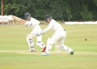 Rainhill v Ormskirk Match report 12-6-17