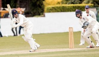 Match Report 1st XI v Southport & Birkdale 29-4-2017
