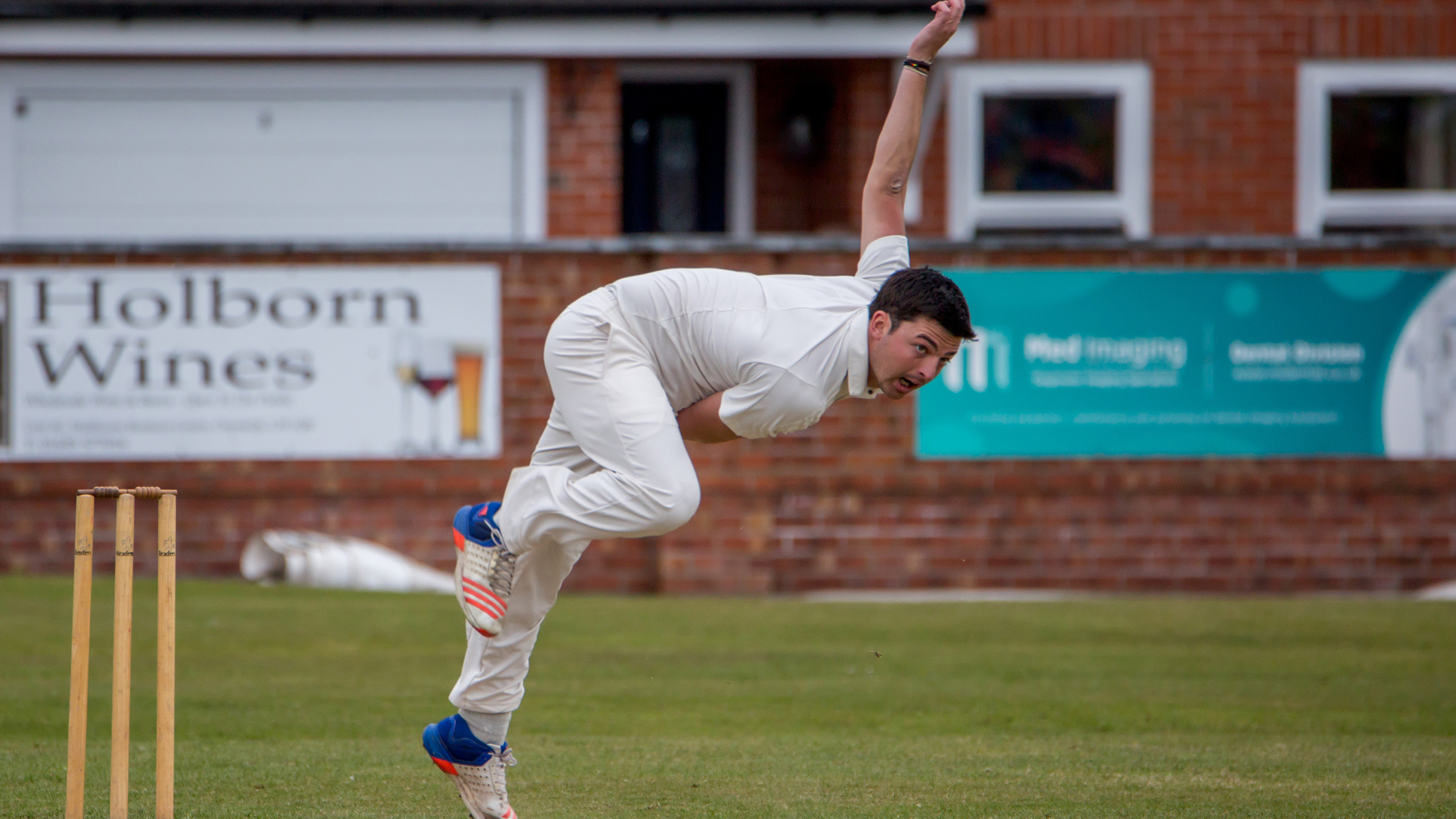 Ormskirk Bowling 1-1