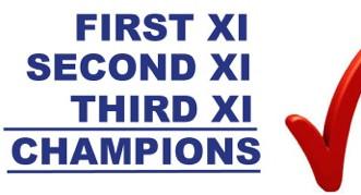 Premier League Champions                Match report v Bootle - 2-9-17