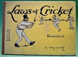 Amendments to the Laws of Cricket