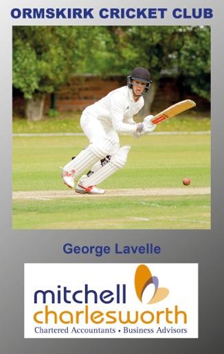 George Lavelle