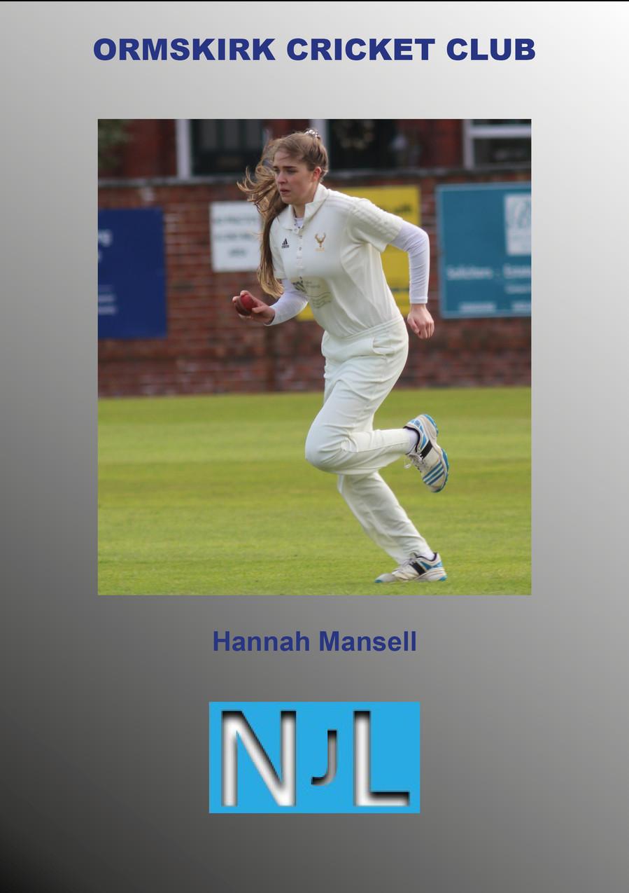 2Hannah Mansell