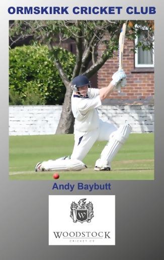 Andy Baybutt