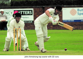 Ormskirk v Leigh Match report 18-8-18