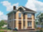 Строительство котеджей, дома под ключ