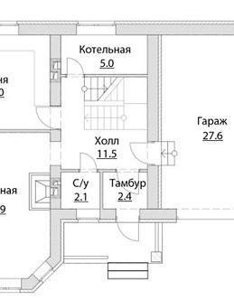 стрительство домов