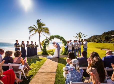 Is your dream an Island wedding, beach wedding, destination wedding?