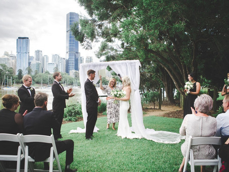 Five Questions to ask your Celebrant