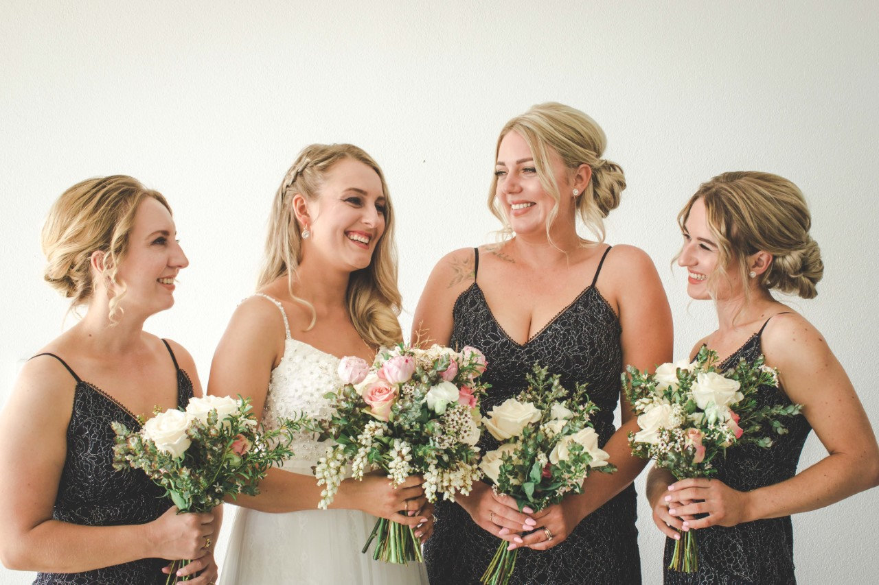 The Complete Wedding Ceremony Package