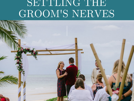 SEVEN STEPS & YOUR WED! Getting married, planning your wedding, here's a guide for your ceremony.